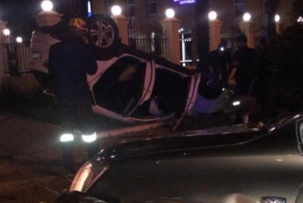 «Головы поперебили, но живы»: жуткая авария произошла в Сочи