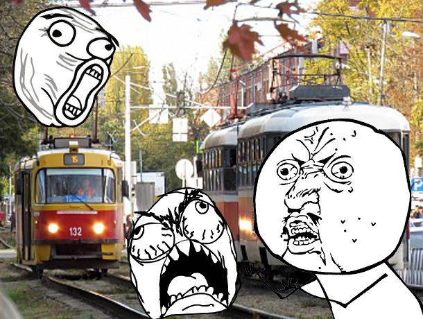 Шквал гнева жителей обрушился на мэрию Краснодара из-за подорожания проезда