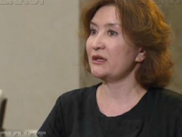 Краснодарскую судью Елену Хахалеву требуют проверить намошенничество