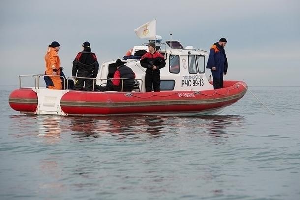Судьба восьми моряков сухогруза, затонувшего на Кубани, неизвестна