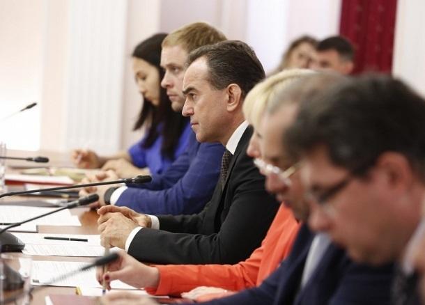 Создание центра ядерной медицины в Краснодаре поддержал губернатор