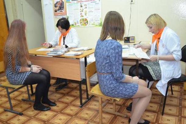 Медики Кубани запустили акцию #здоровыесоветы