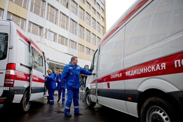 Под Новороссийском школьника избили науроке физкультуры