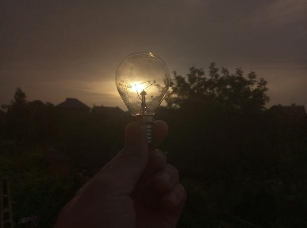 Сотни жителей в центре Краснодара остались без света