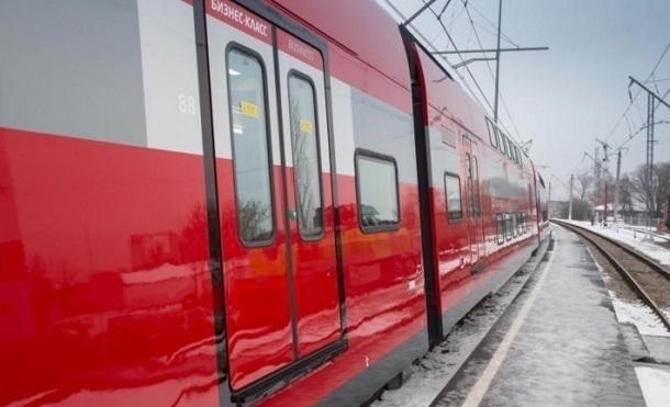 Между Краснодаром и «Роза Хутор» пойдут скорые поезда