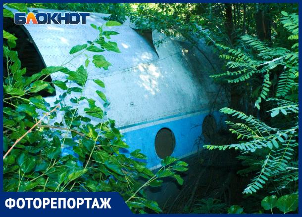 Краснодарский Lost: что скрывают обломки легендарного самолета