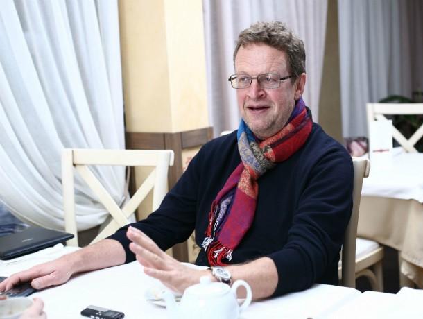«Взрывная раскрутка ресторана»: в Краснодар едет Олег Назаров