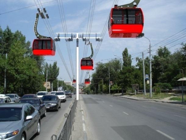 «Во всем мире дураки, а в Краснодаре изобретут велосипед», но Галицкий вряд ли будет рад», - мнение о канатной дороге