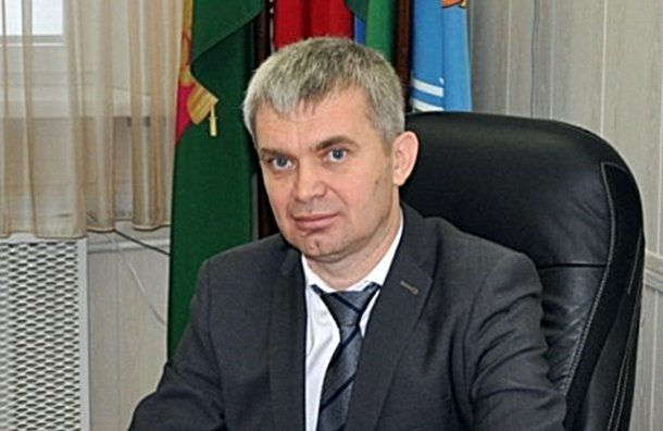 Апшеронский район возглавил Роман Герман