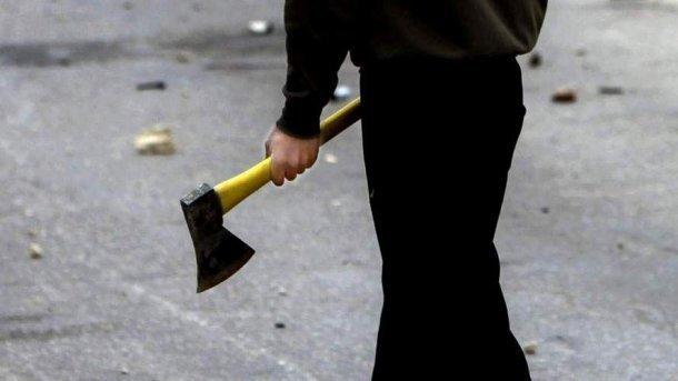 Милиция задержала мужчину, который с тесаком несмог ограбить магазин наКубани