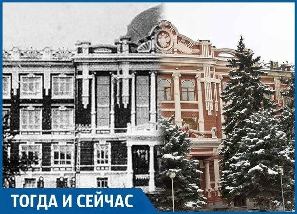 Трагичная судьба архитектора шифровального училища Краснодара