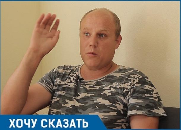 Краснодарский сирота отказывается жить в России и просит убежище в Германии