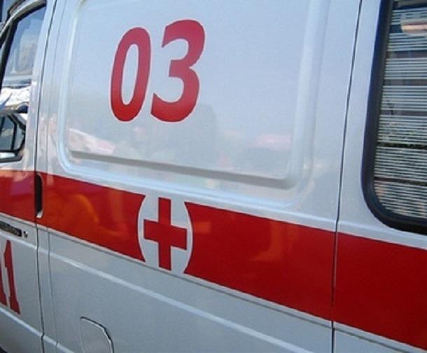 Во время непонятного взрыва в Ейске пострадал один человек