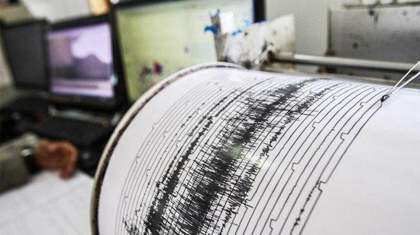 Жителей Новомихайловского напугало землетрясение