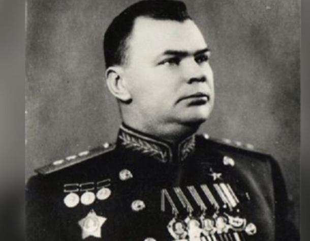 Из почтальона в конструкторы: почему в честь кубанца Грабина назвали улицу в Краснодаре