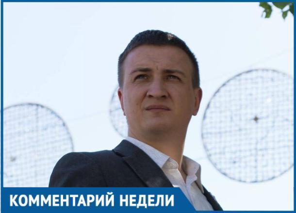 «Один разрыв и прекращено теплоснабжение 400 тысяч жителей Краснодара», - Иван Жилищиков