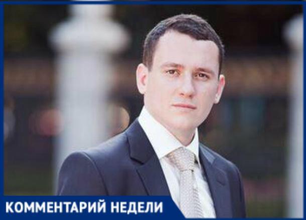 Об инициативе, позволяющей забирать свои фамилии у бывших жен, высказался краснодарский коммунист Сафронов