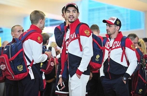 ВКраснодарском крае пройдут акции вподдержку русских олимпийцев