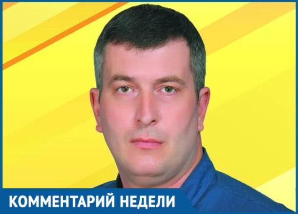 «Мы видим лишь галантный реверанс в адрес женского пола», - член «СР» на Кубани о выступлении Путина