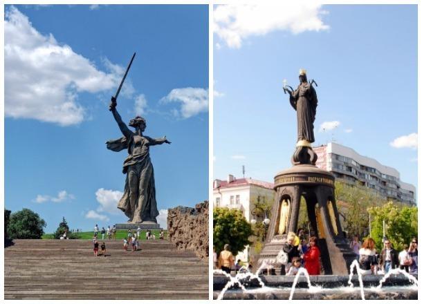 Краснодар опережает Волгоград на пять лет