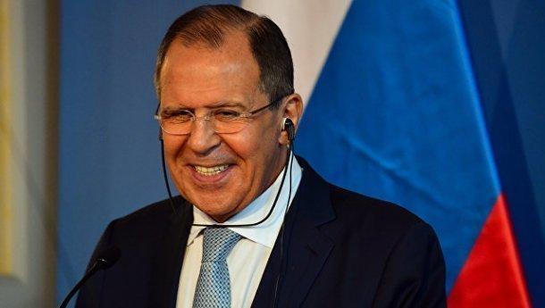 Лавров договорился о выполнении итогов сочинского саммита