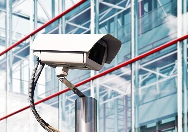 В Краснодаре стало на 7,5% больше камер видеонаблюдения