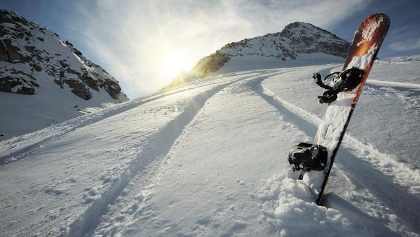 Лыжник умер из-за столкновения сосноубордистом нагорнолыжной трассе вСочи