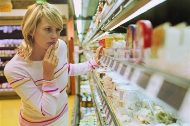 Сочинские продукты оказались самыми дорогими на Кубани