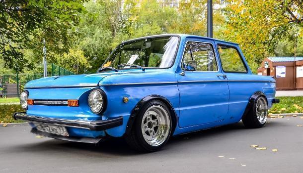 Автомобилисты Краснодарского края не доверяют отечественным машинам