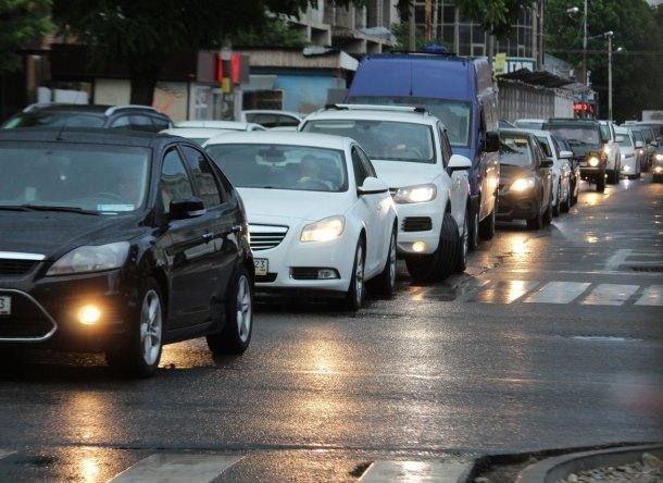 Целый ряд улиц Краснодара оказался под запретом для стоянки