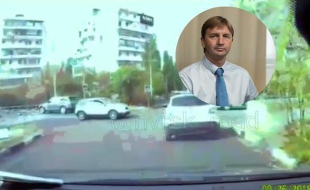 Депутат, сбивший девочку на «зебре» в Новороссийске, сложил полномочия