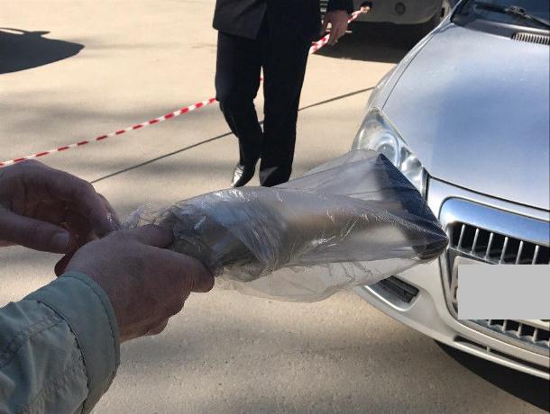 Молотком ударил и ограбил автомобилиста вор-рецидивист в Краснодаре