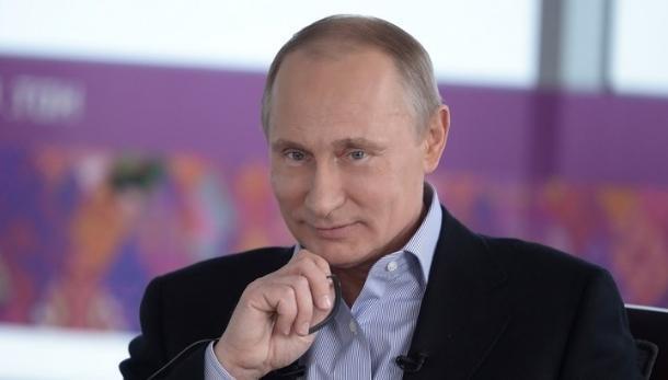 Владимир Путин рассказал о проблемах Краснодарского края во время «прямой линии»
