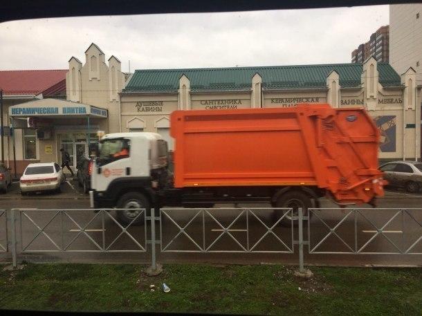 Губернатор Кубани попросил всех выйти на генеральную уборку