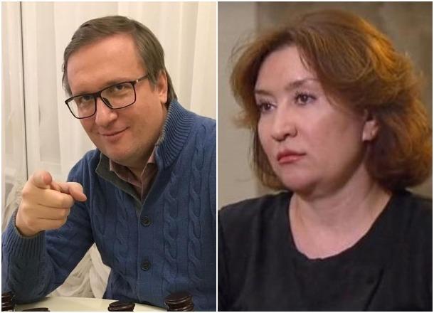 Понижению краснодарской судьи Хахалевой мог поспособствовать судья Новиков
