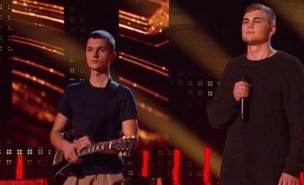 Баста и Тимати раскритиковали молодую краснодарскую группу на шоу «Песни на ТНТ»
