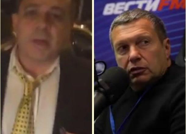 «У нас каста неприкасаемых?»: Соловьев осудил краснодарского судью, сбившего девушку