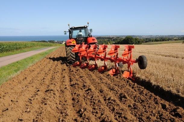 Фермерские хозяйства на Кубани получат 1,3 млрд рублей в 2018 году