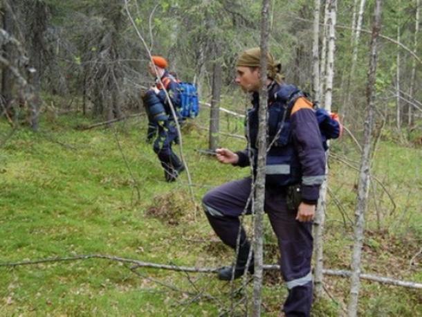 В районе Горячего Ключа в лесу после соревнований пропал 12-летний ребенок