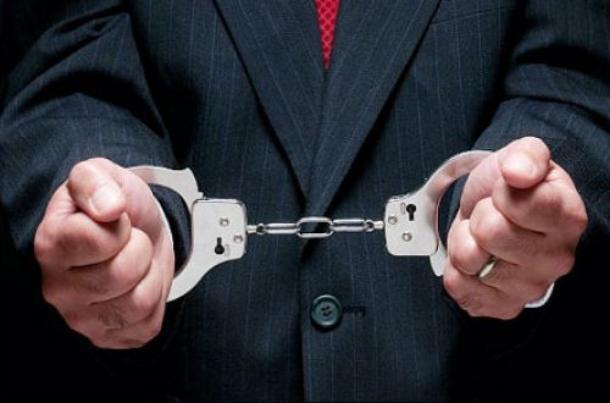 В Российской Федерации принят закон овведении «реестра коррупционеров»