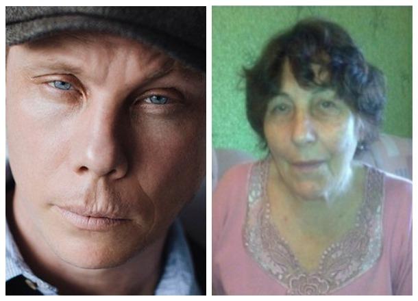 У краснодарского рэпера Нигатива пропала 75-летняя мама
