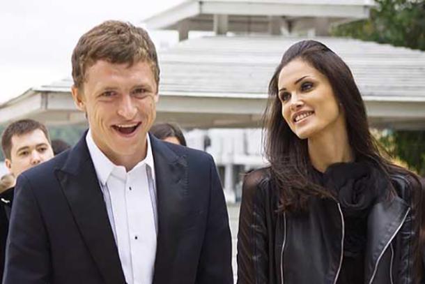 В День влюбленных хавбек «Краснодара» Мамаев подарит супруге матч в СИЗО