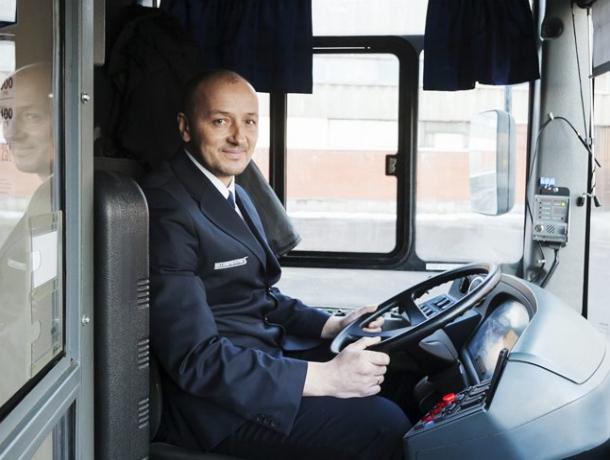 В Краснодаре дадут миллион самым виртуозным водителям автобусов