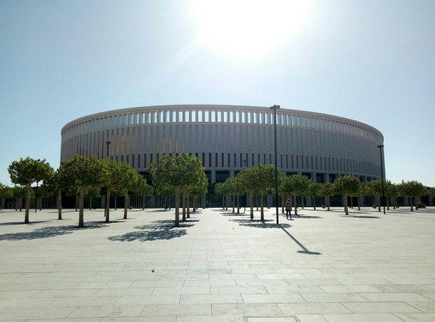 Стал известен точный календарь игр Лиги Европы для «Краснодара»