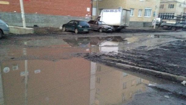 Петиция жителей краснодарского поселка Российский требует спасти микрорайон