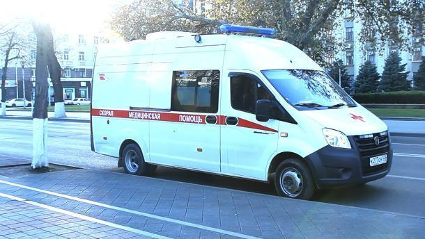 На Кубани двухлетний ребенок попал в больницу после отравления жидкостью для мойки авто