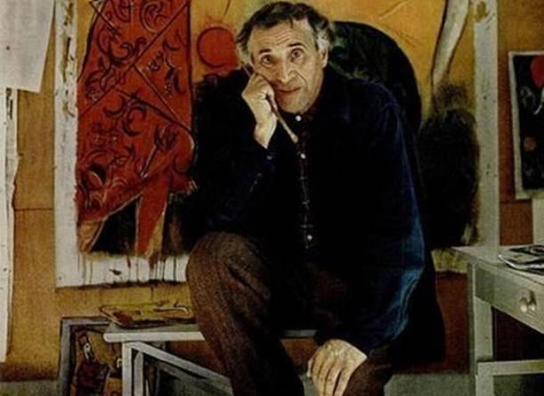 «Библейские» картины Марка Шагала привезут в Краснодар