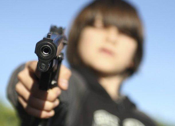 Стрельбу в школе на Кубани могли вести игрушечным пистолетом