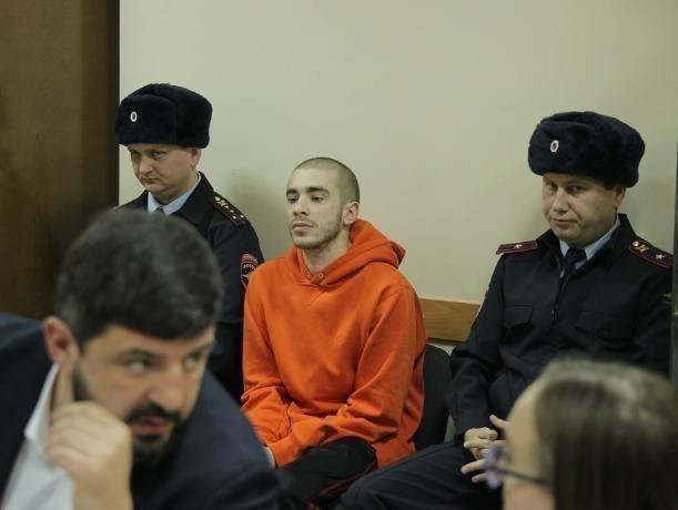 Виновным в хулиганстве рэпера Хаски вновь признал Краснодарский краевой суд