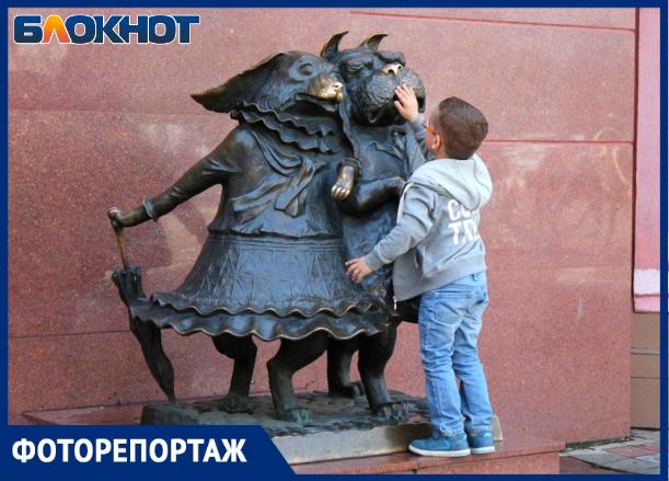 ТОП-25 необычных арт-объектов Краснодара